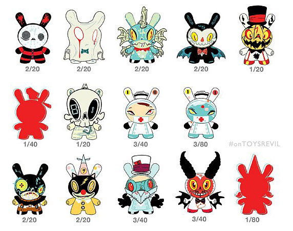 DUNNY BRAND 2
