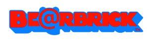 bearbrick logo