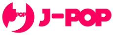 jpop logo