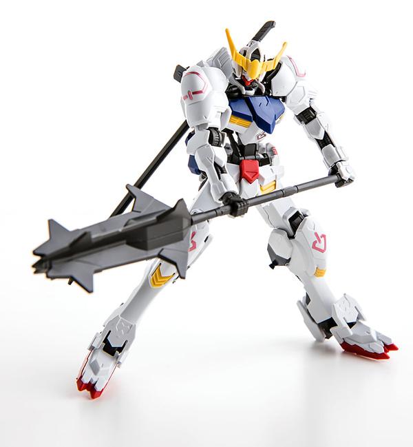 Gundam Gunpla Micro Talpa Studio